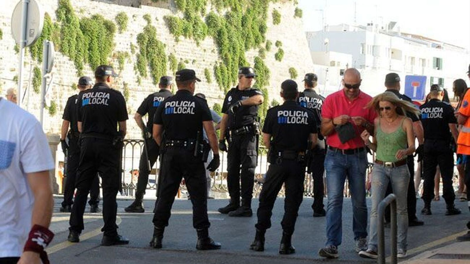 Les crítiques de C's han generat rebuig a l'equip de govern i segons ha pogut saber l'Ara Balears a la mateixa plantilla.