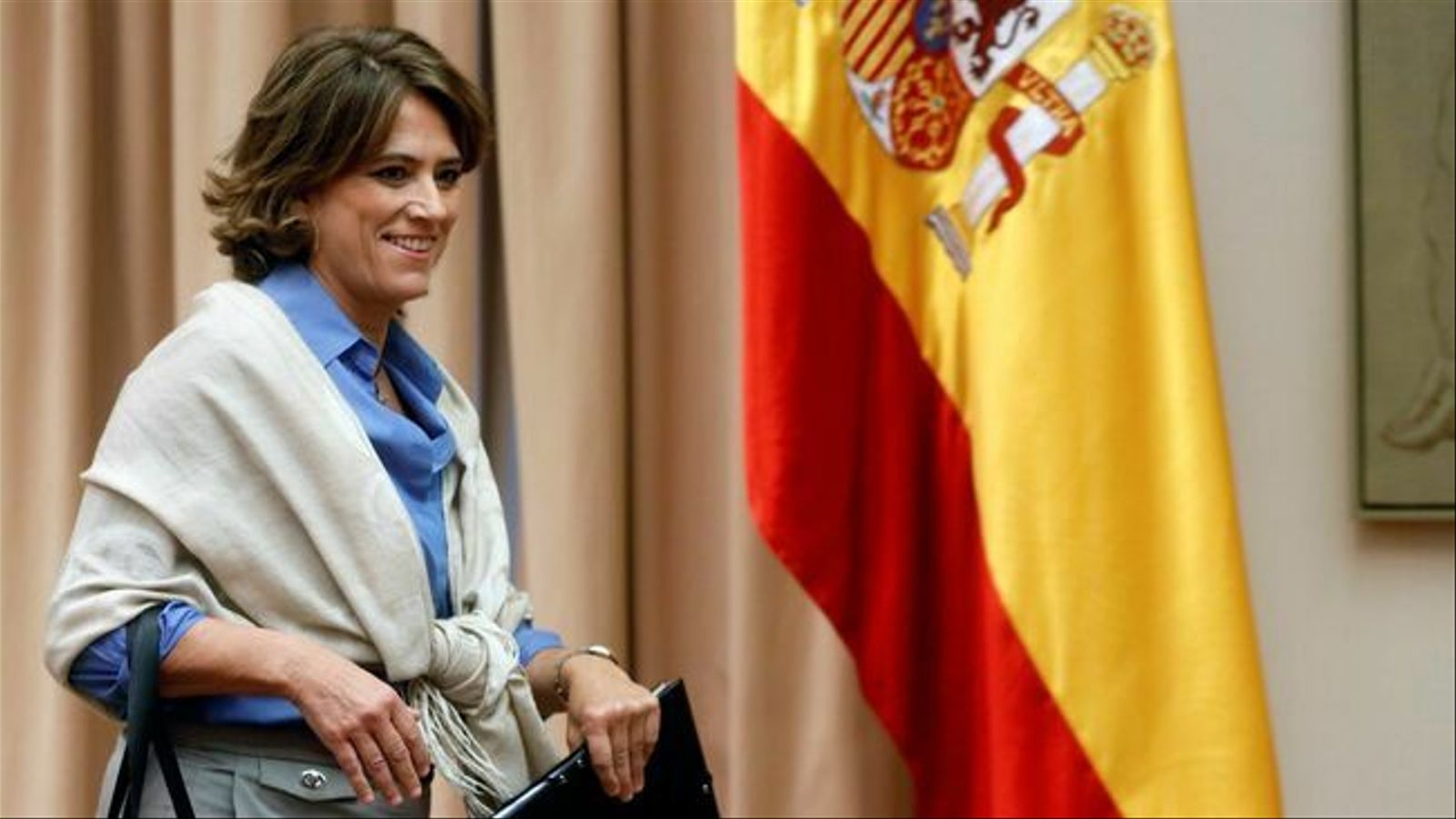 Sánchez 'nomena' Delgado per blindar el diàleg amb Catalunya
