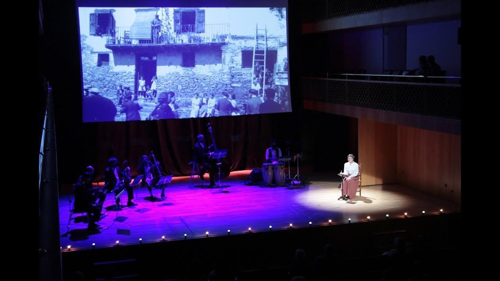 'Música per la memòria' per iniciar l'Ordino Clàssic