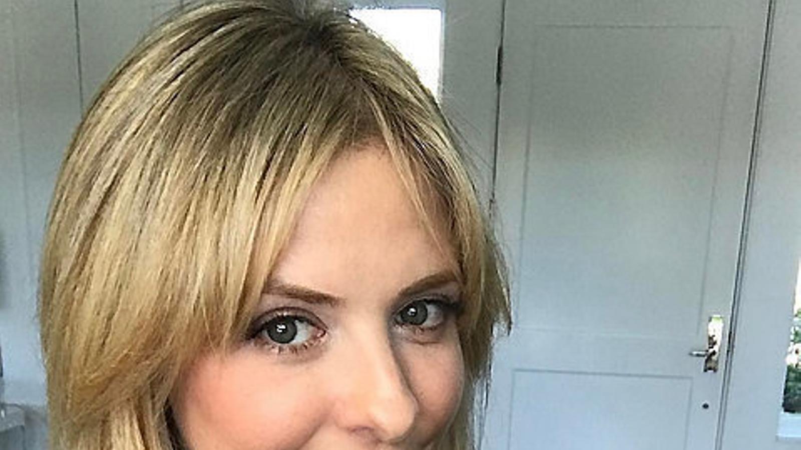 Sarah M. Gellar homenatja 'Buffy, cazavampiros' vint anys després