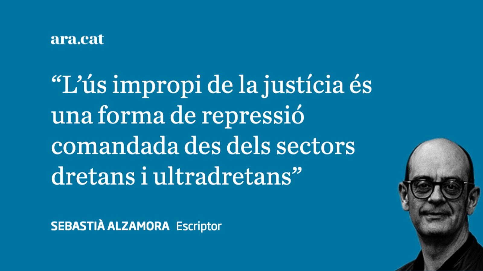 L'Espanya fracturada?