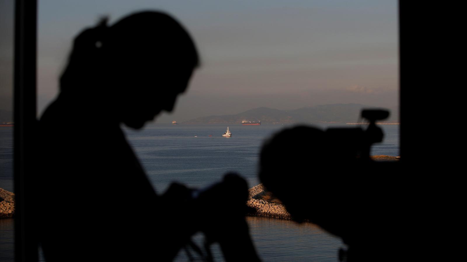 Els guardacostes de Tunísia troben els cossos de cinc migrants morts al Mediterrani