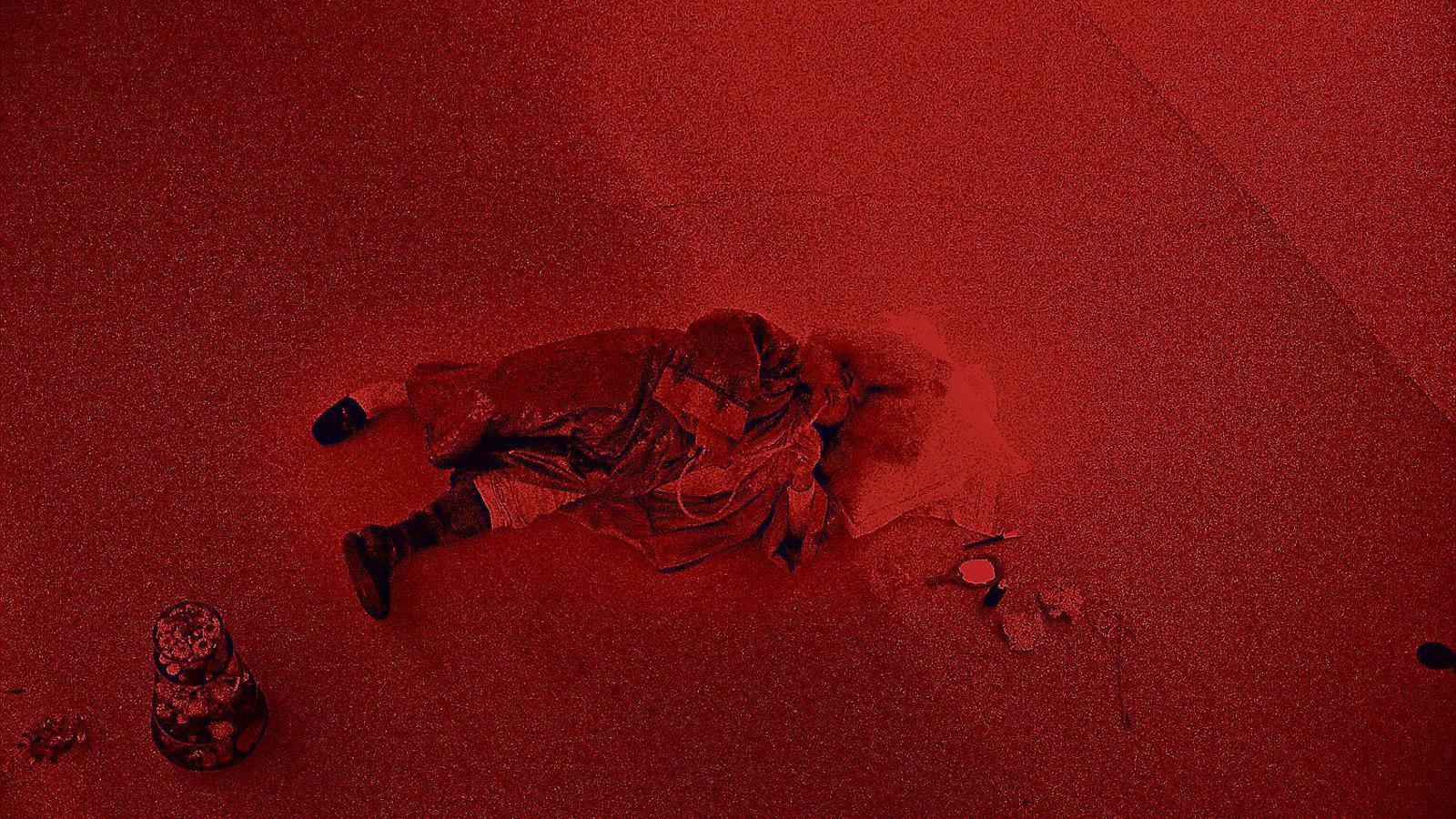 Albert Serra torna a matar Lluís XIV