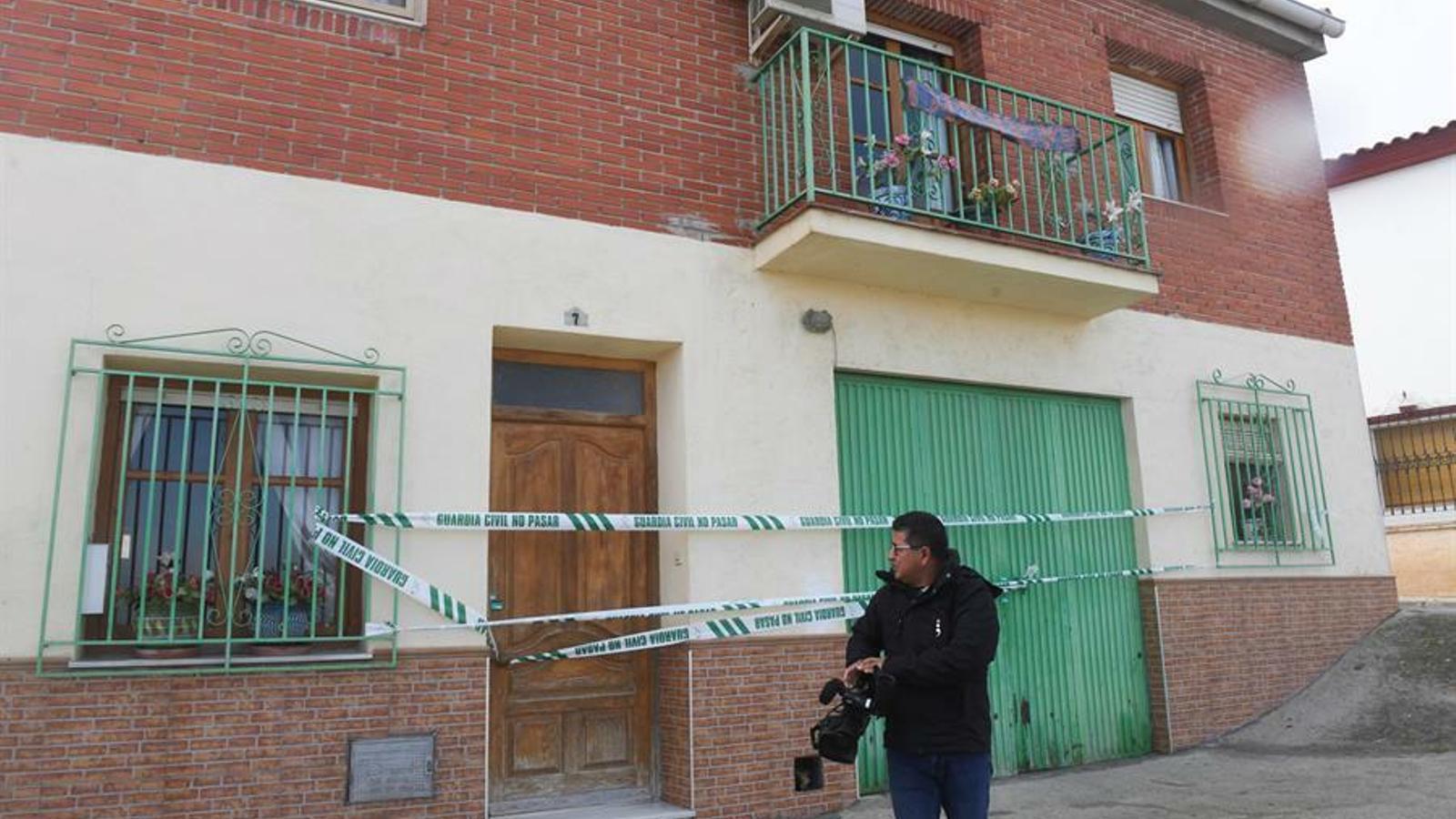 Dues dones assassinades en un dia eleven a cinc les víctimes per violència masclista aquest any