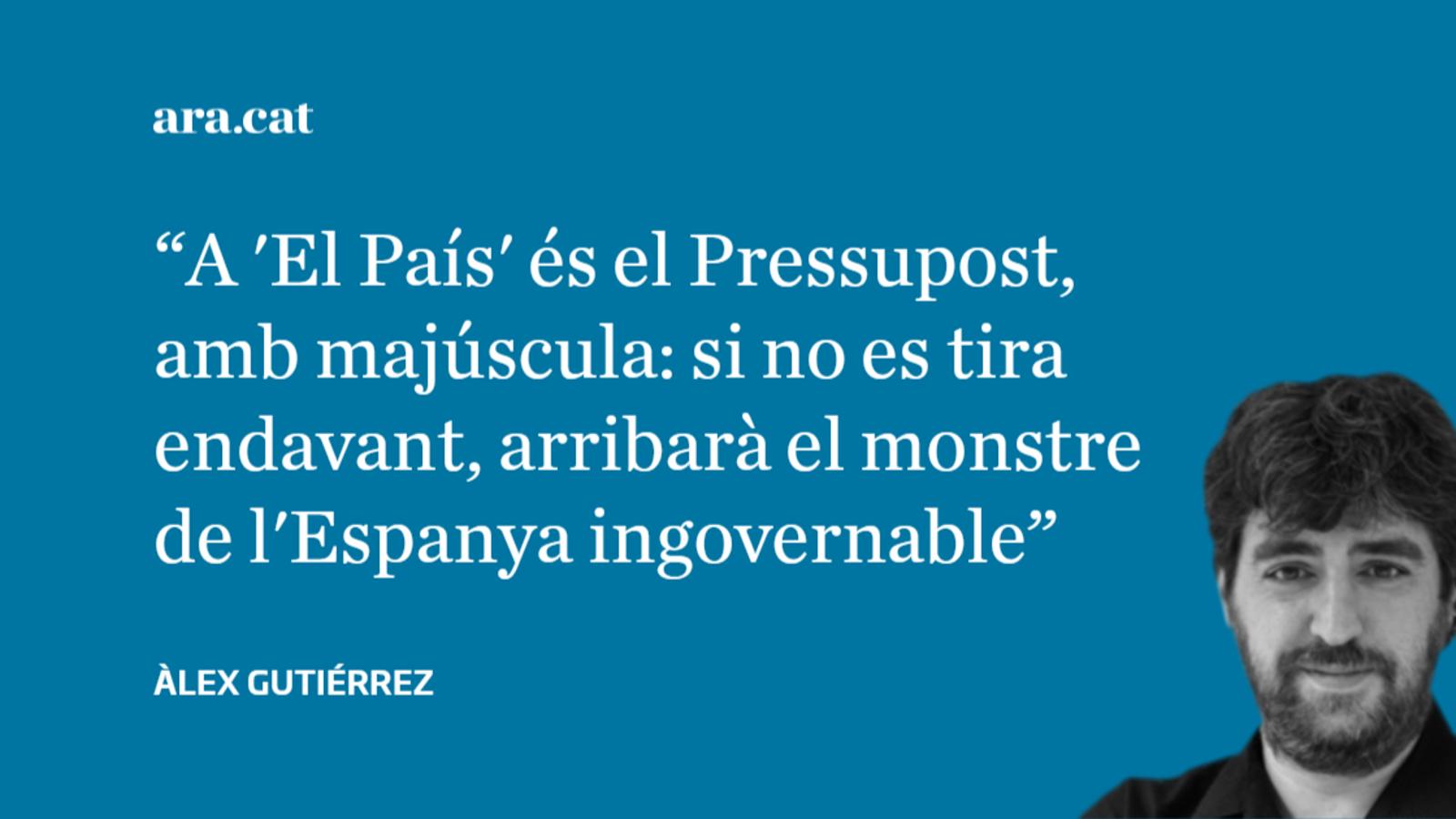 Pedro Sánchez: explorador o pirata?
