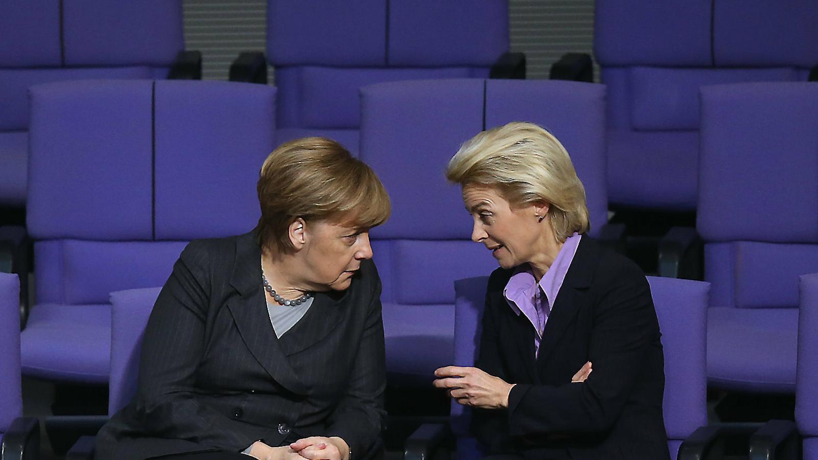 El virus fa volar pels aires  la dictadura europea del dèficit