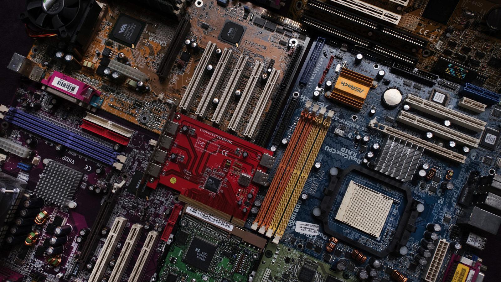 El nombre d'ordinadors i de mòbils infectats per ransomware ha augmentat a tot el món.