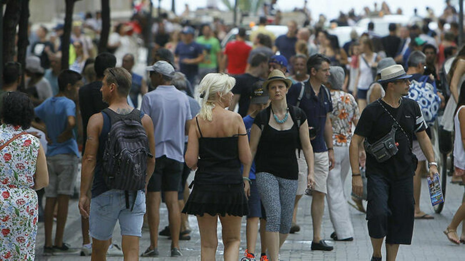 Canàries és la primera comunitat espanyola que garanteix aquest servei als turistes.
