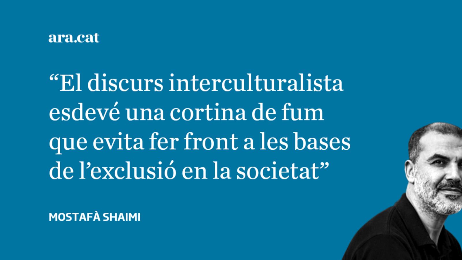 Catalunya intercultural?