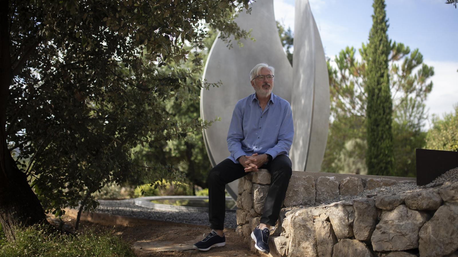 """Antonio de Lacy: """"El nou Clínic s'ha de fer en dos anys, no pot trigar-ne set"""""""