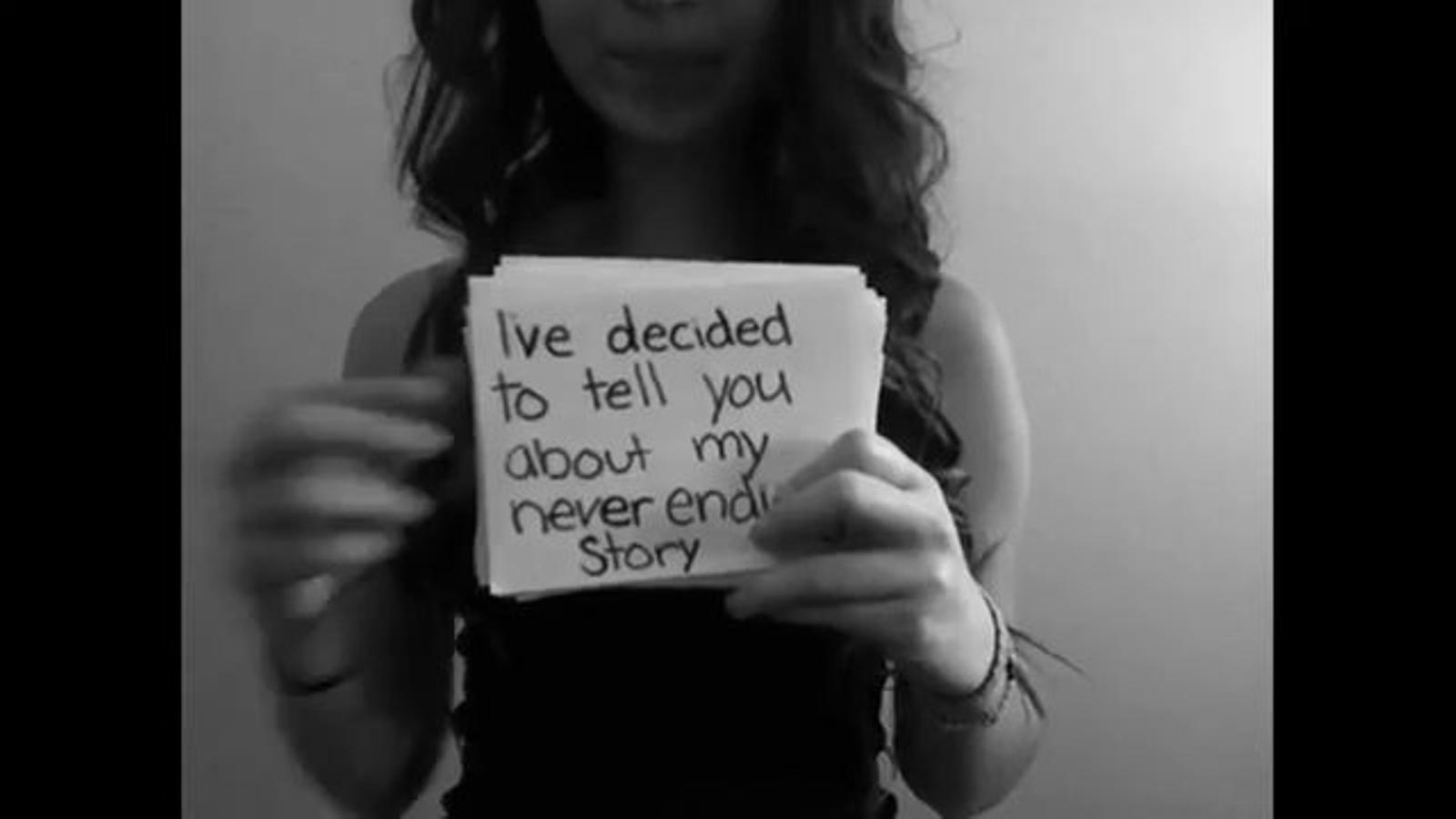 La història d'Amanda Todd: Lluita, assetjament, suïcidi, mal