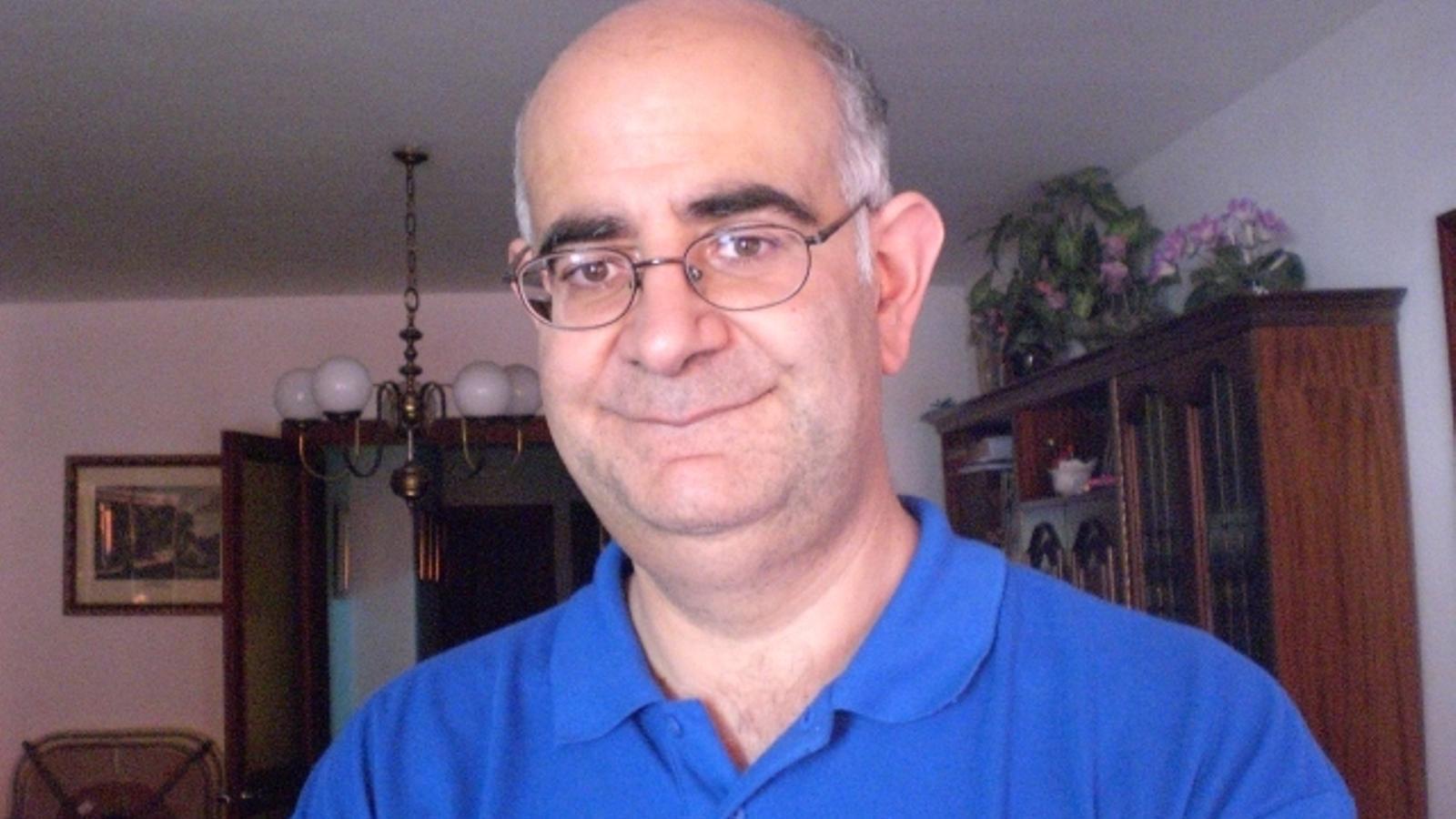 Lluís Servera Sitjar