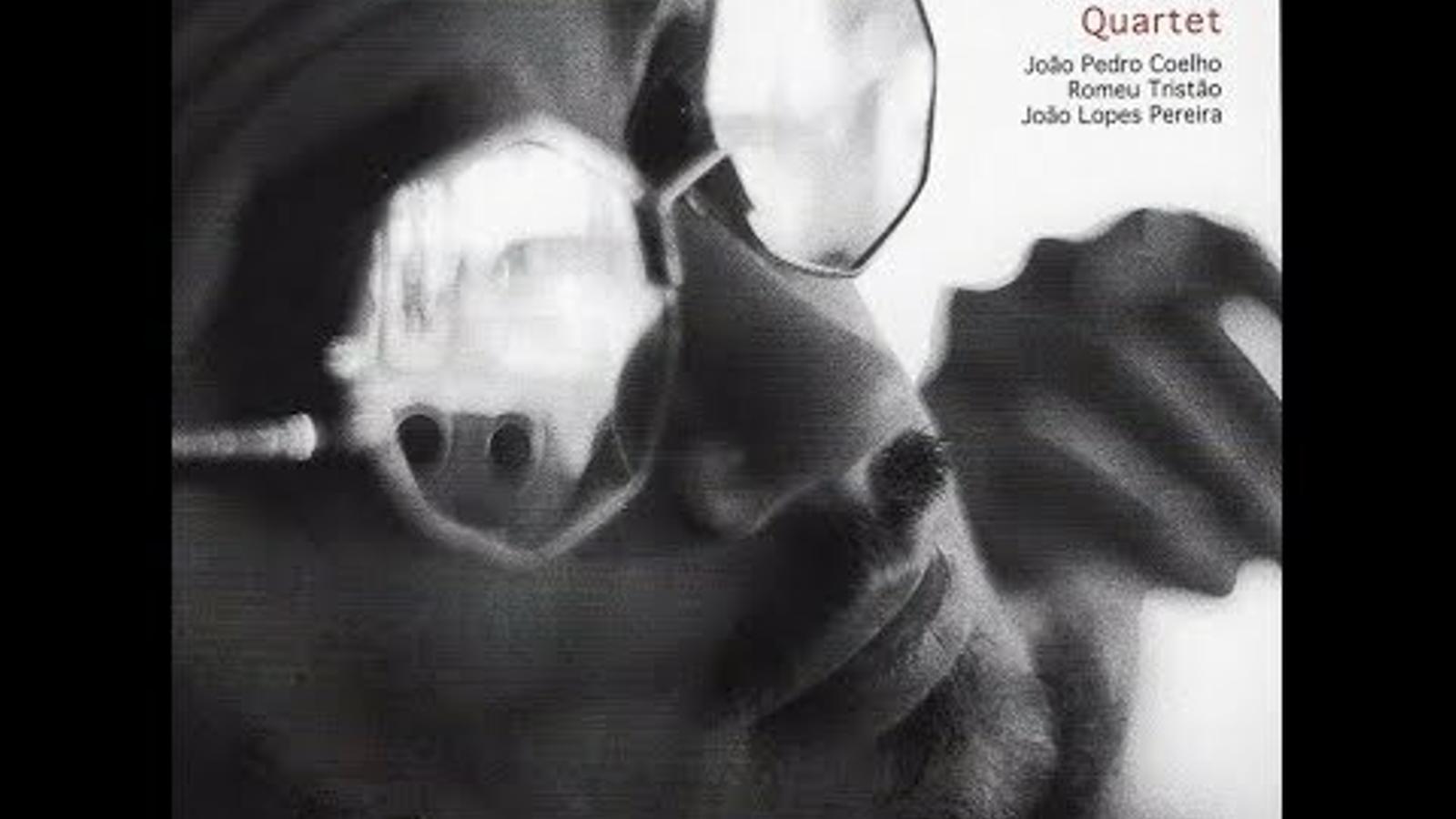 """Apresentação do CD Ricardo Toscano """"Quartet"""""""