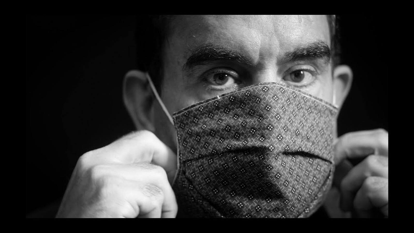 Videoclip de Jordi Botey