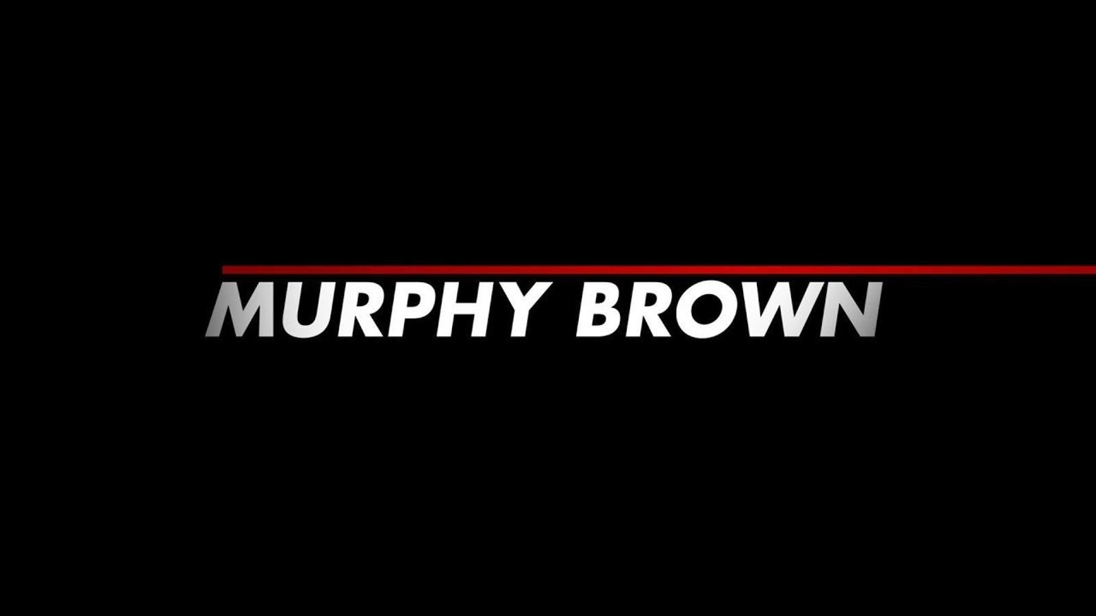 Tràiler 'Murphy Brown'