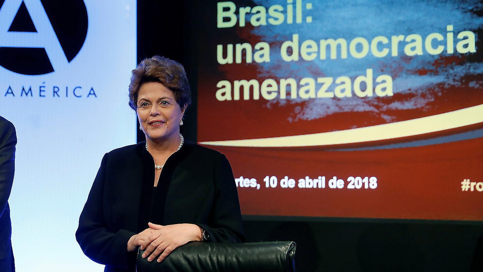 """""""No tenim pla B, Lula és el nostre candidat"""""""