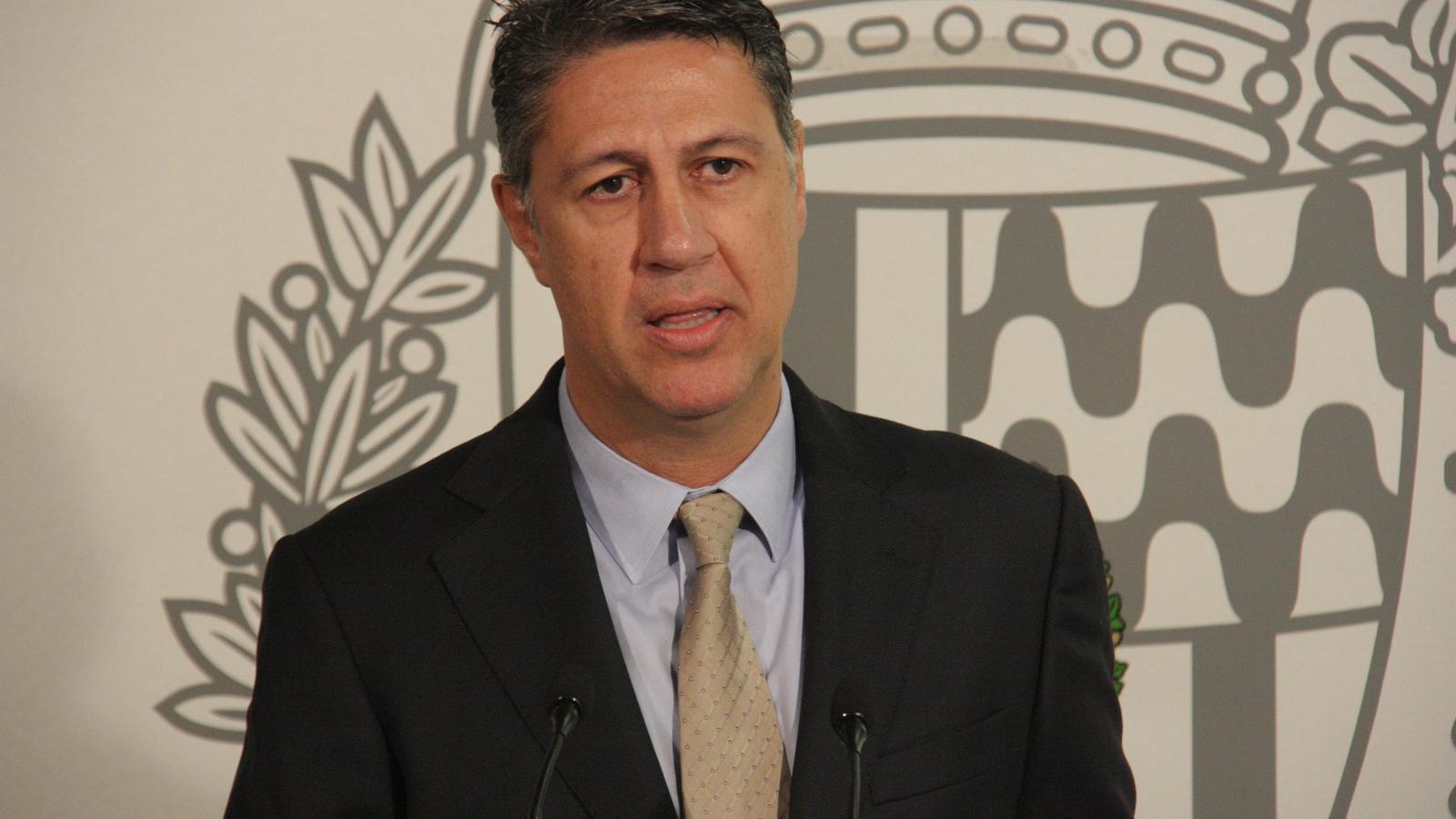 Iceta assegura que Albiol no formarà part del govern de Badalona