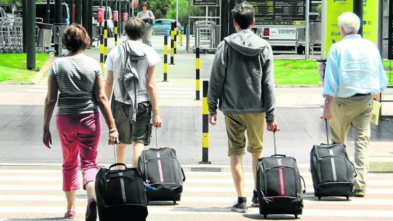 Els Consell de Mallorca ha regulat el sector de l'habitatge turístic.