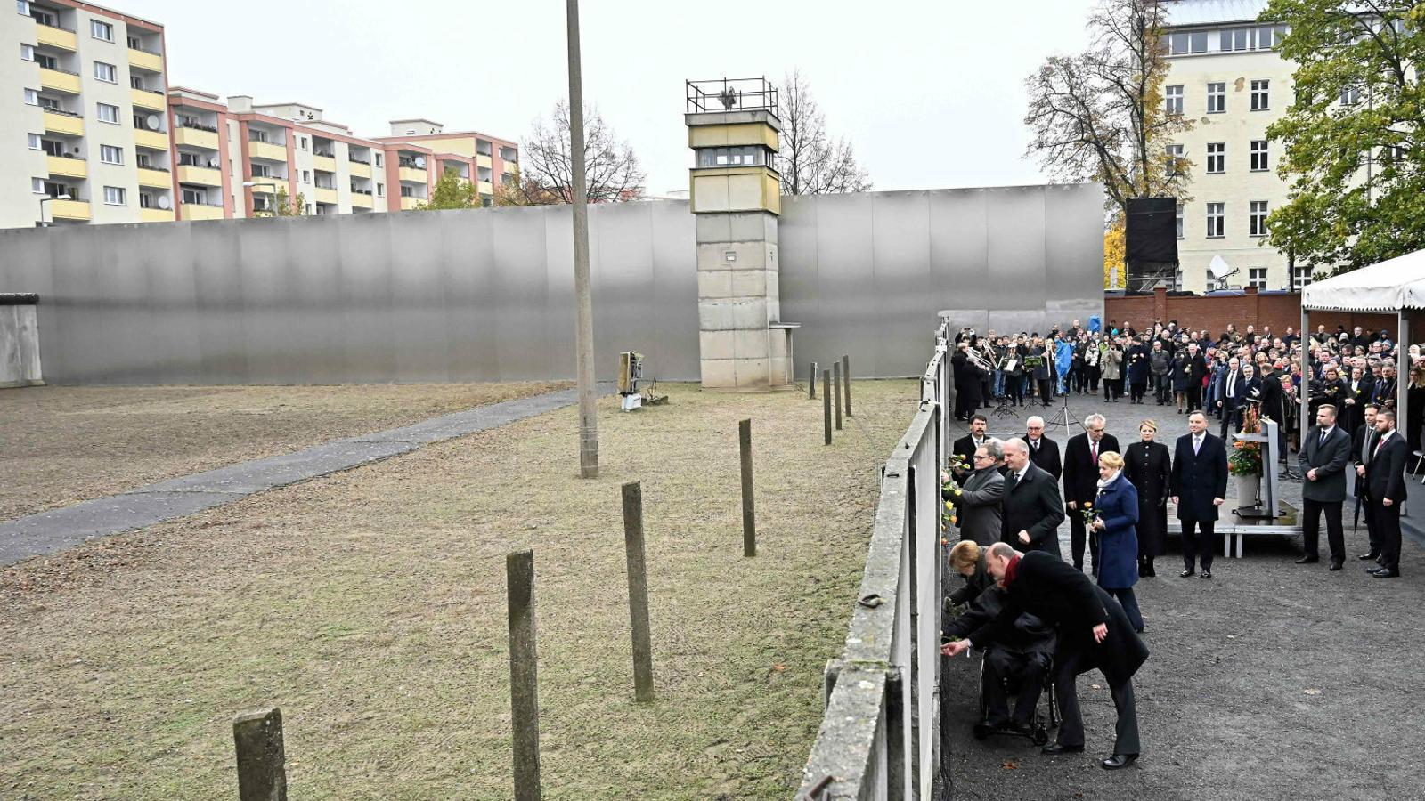 Per què l'extrema dreta triomfa a l'est d'Alemanya?