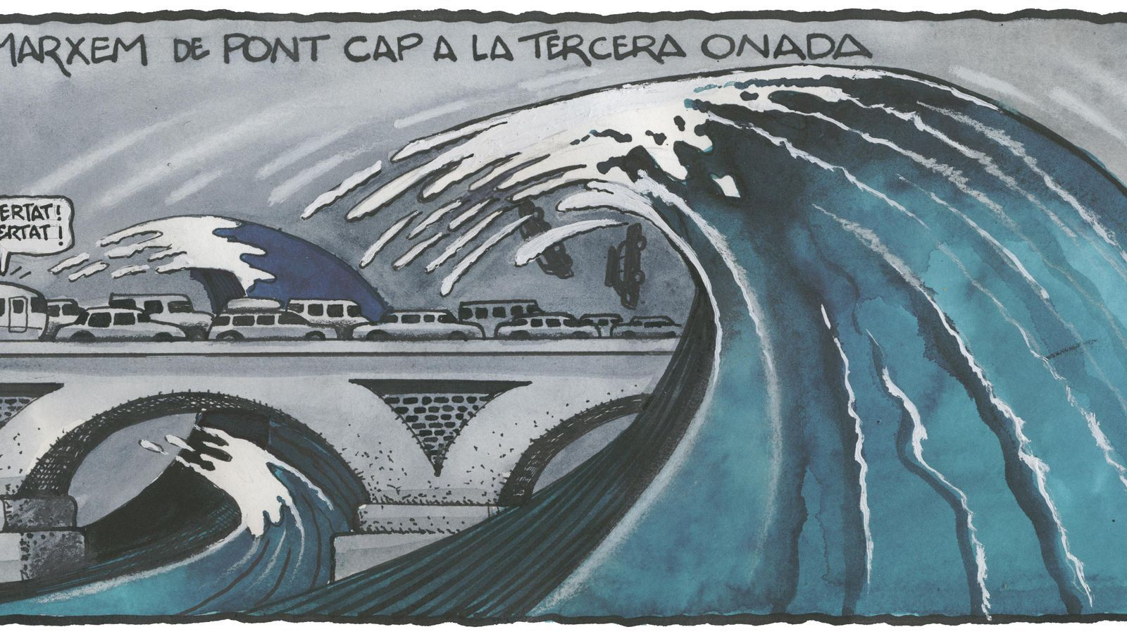 'A la contra', per Ferreres 04/12/2020
