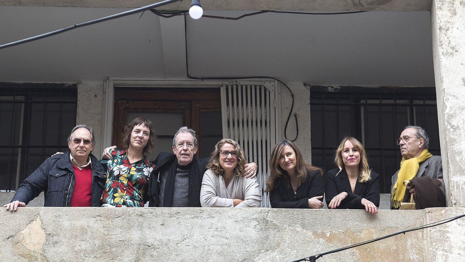 Neix un Frankenstein barceloní i col·lectivitzat