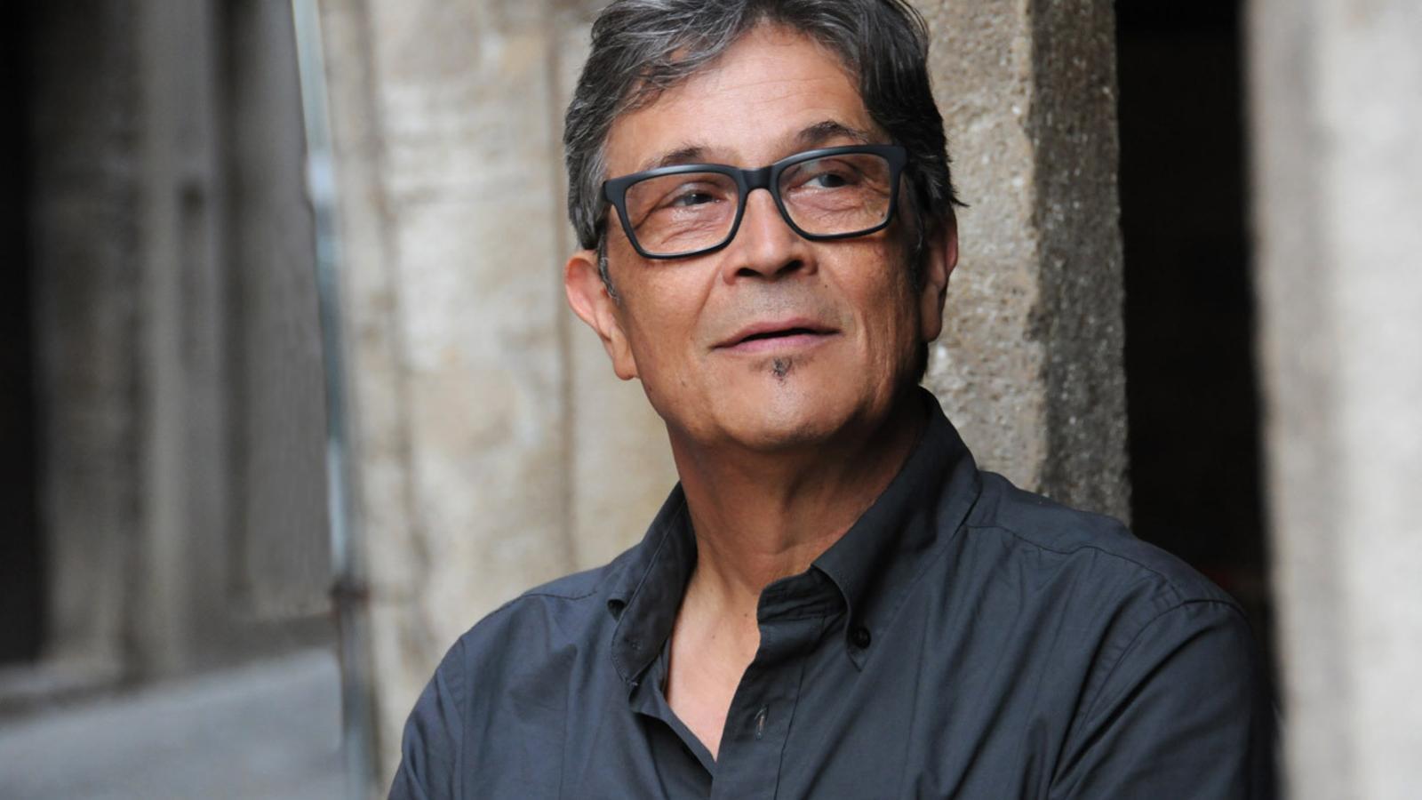 Chano Domínguez guanya el Premio Nacional de Músiques Actuals