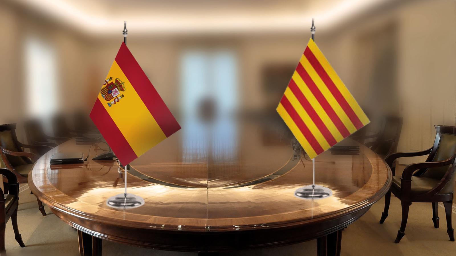 L'anàlisi d'Antoni Bassas: 'Una part espanyola i dues parts catalanes'