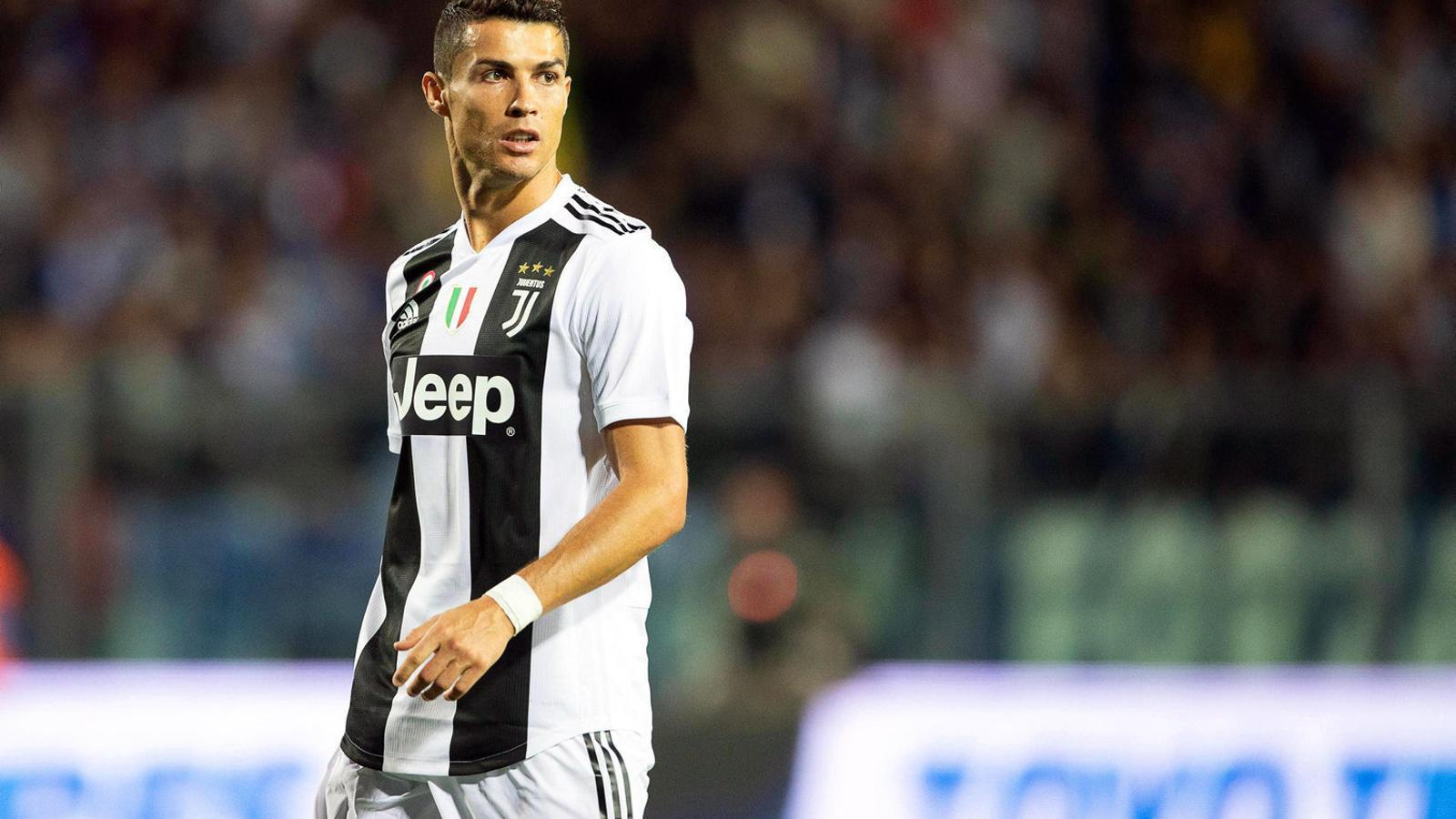 "Cristiano critica Florentino: ""El que em deia mai venia del cor"""