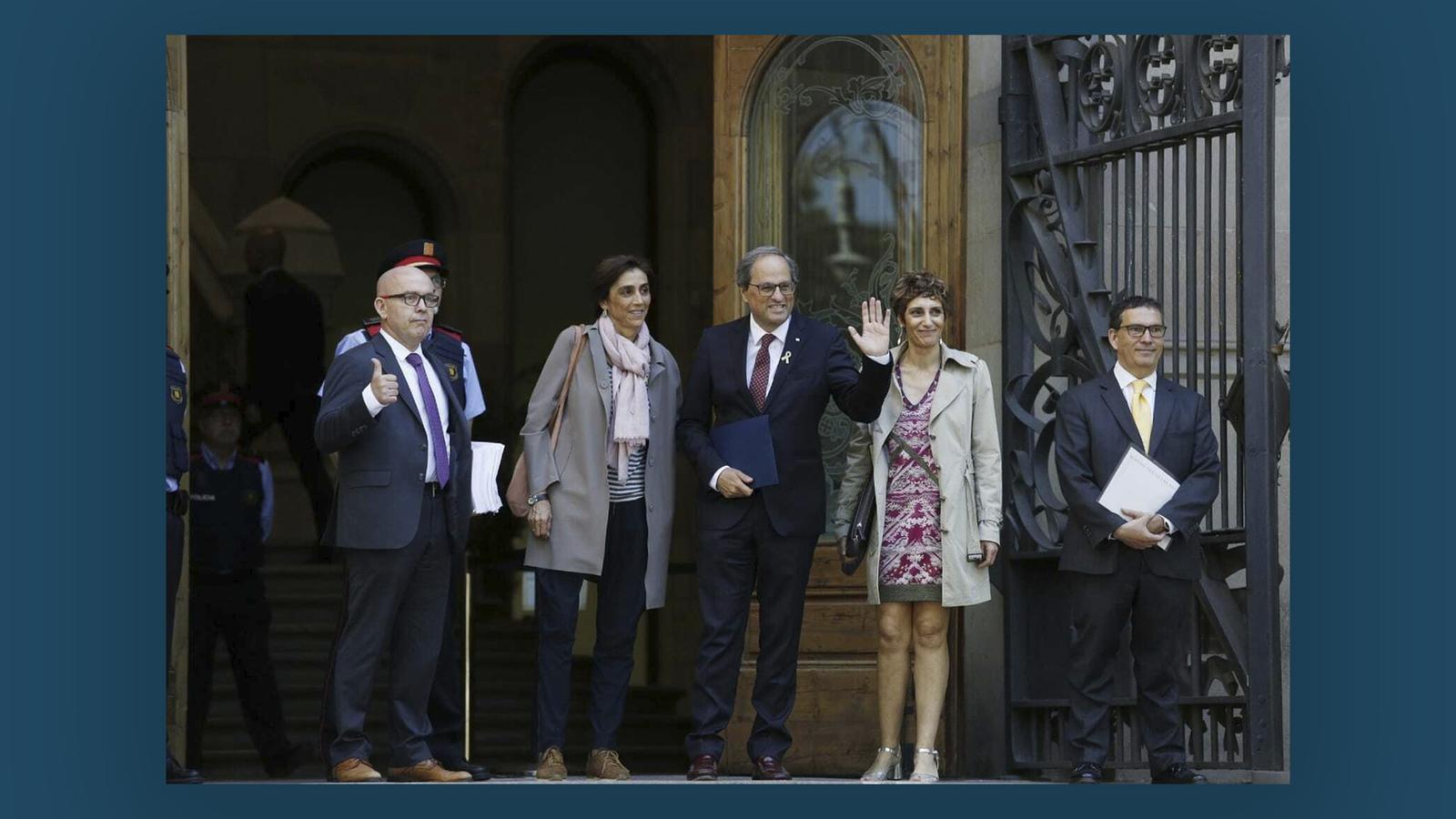 El president Torra citat pel Suprem al setembre, adeu a Rosa Maria Sardà i Sevilla 2 - Betis 0: les claus del dia, amb Antoni Bassas (12/06/2020)