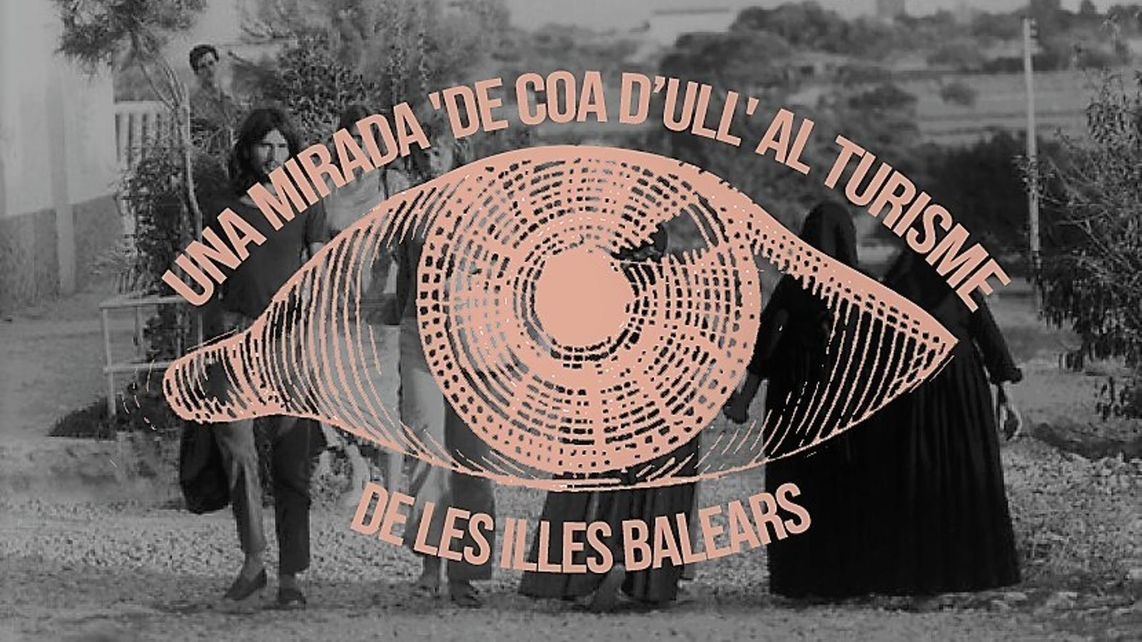 L'ARA Balears publica un dossier digital amb els articles de 'Turista de coa d'ull' d'Antoni Janer