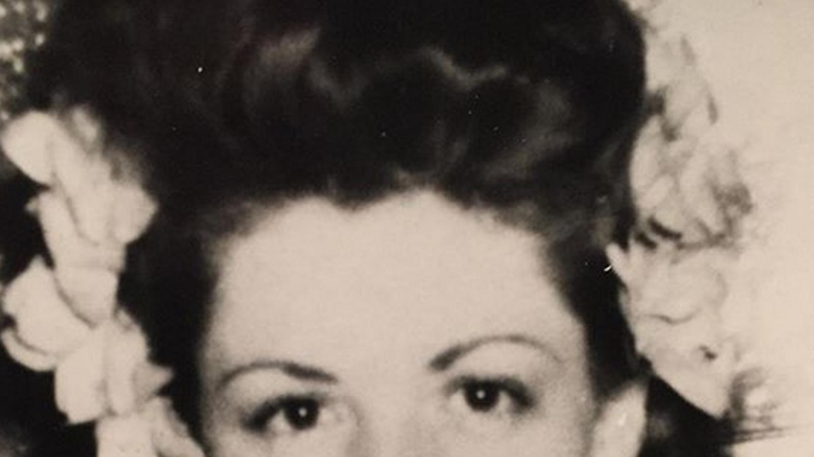 Mor Jackie Stallone, mare de Sylvester Stallone i una celebritat per si mateixa