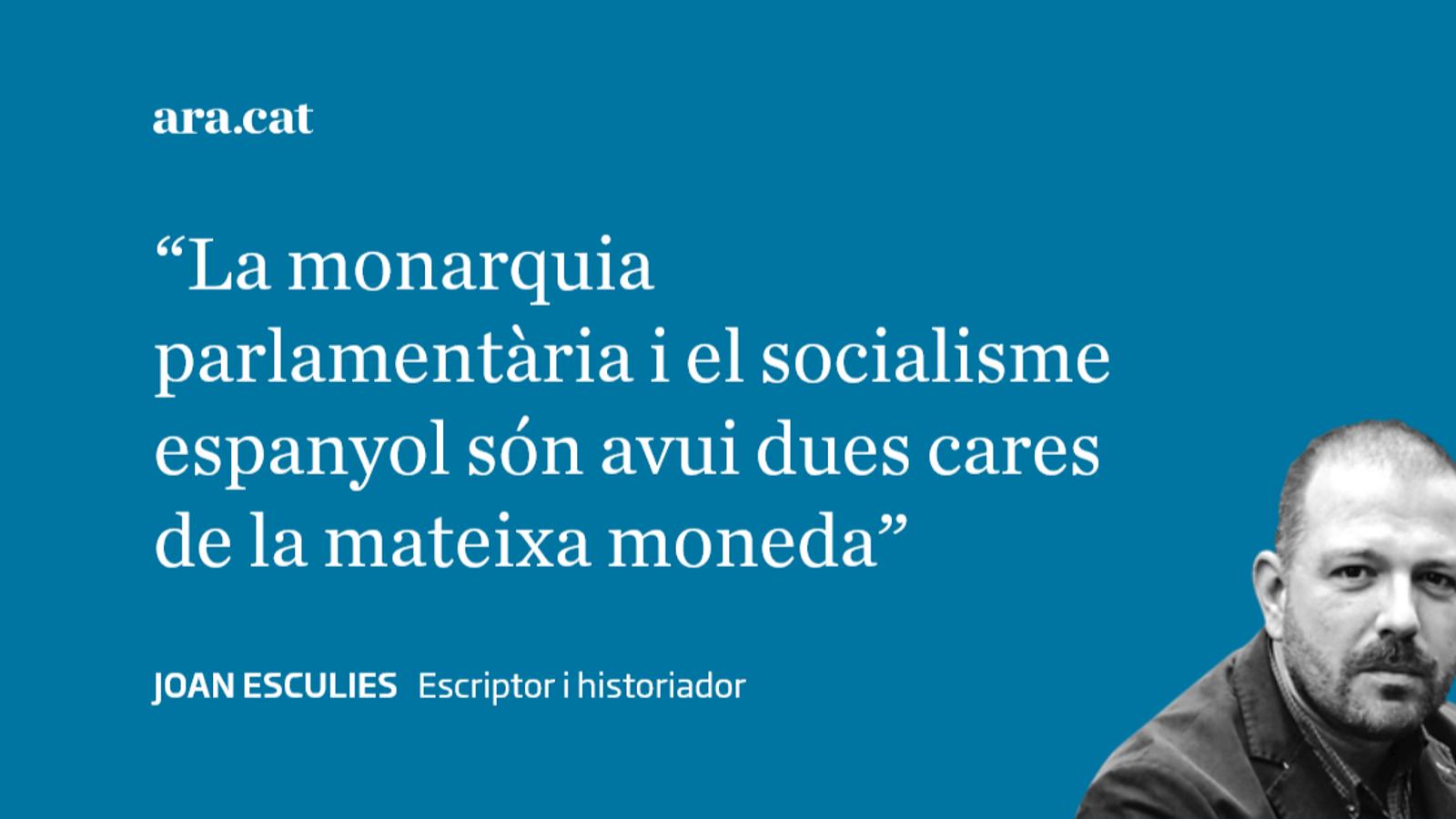 Pedro Sánchez i Felip VI, unitat de destí