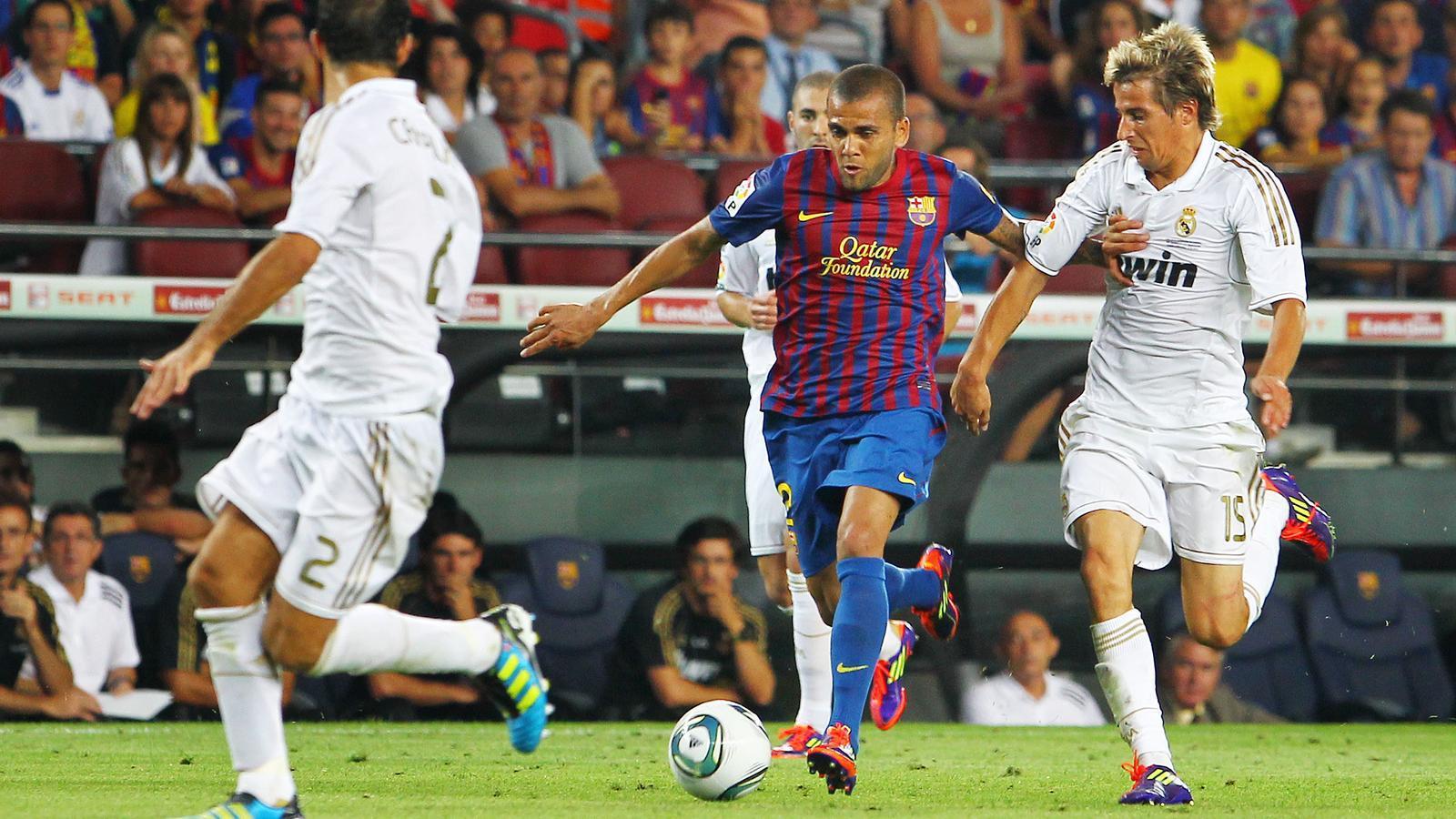 SETÈ CLÀSSIC   Barça i Madrid ja s'han trobat sis cops aquest any. Tret de la Supercopa, han batut rècords d'audiència.