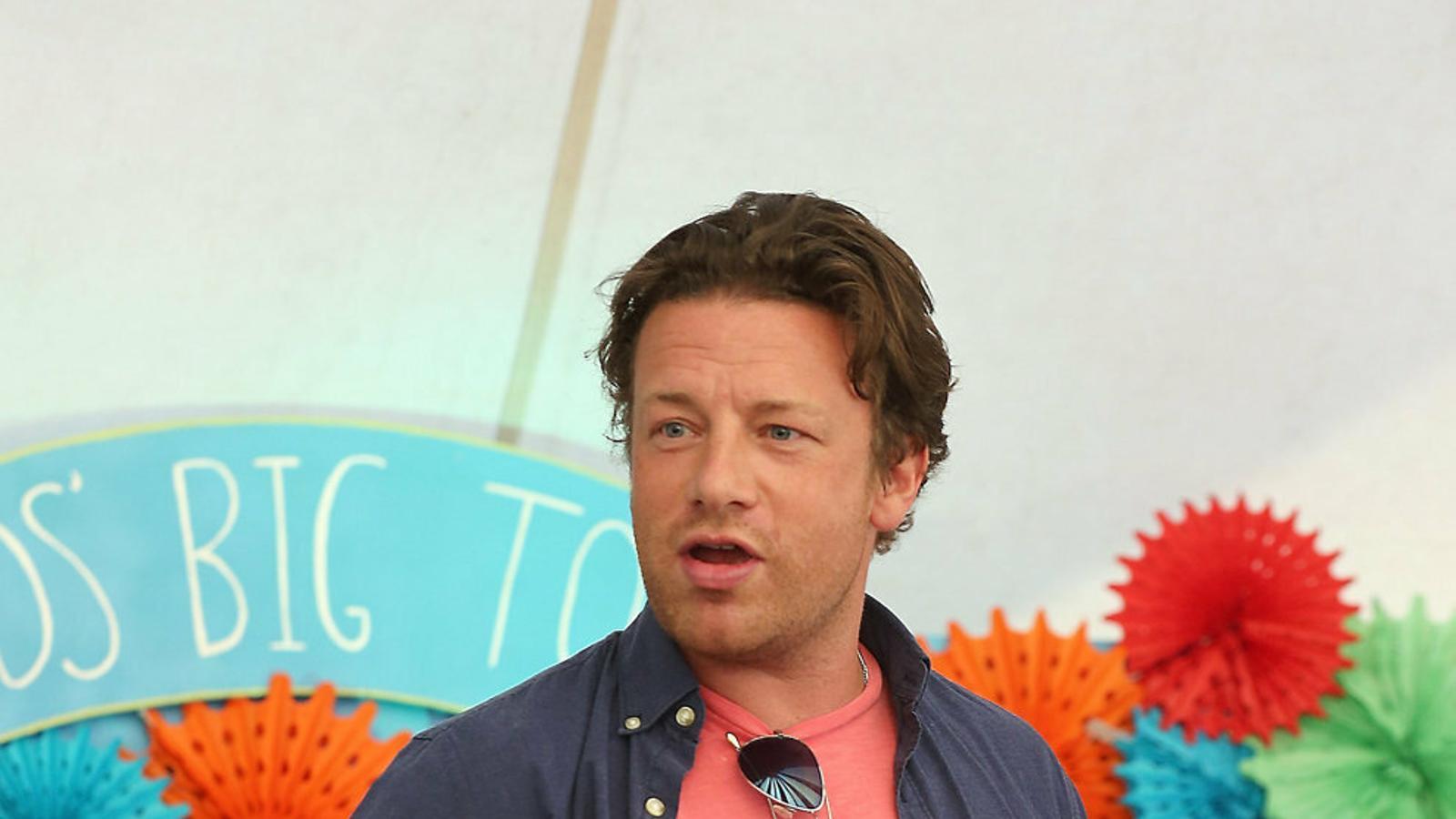 Jamie Oliver no remunta  i perd els restaurants britànics