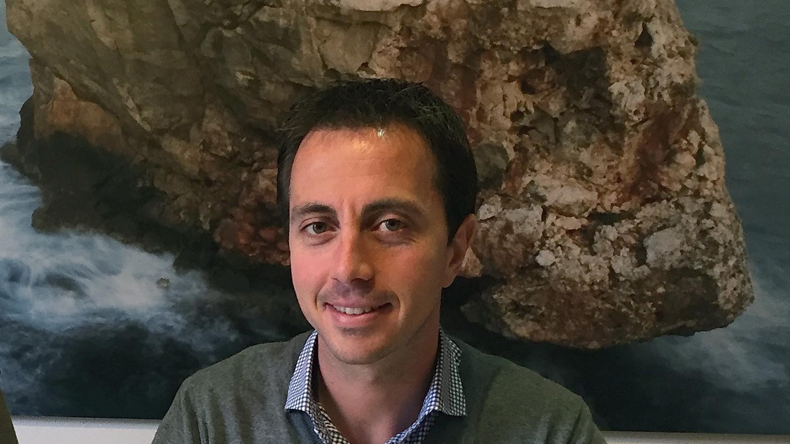 El portaveu del PP en el Consell de Mallorca, Llorenç Galmés