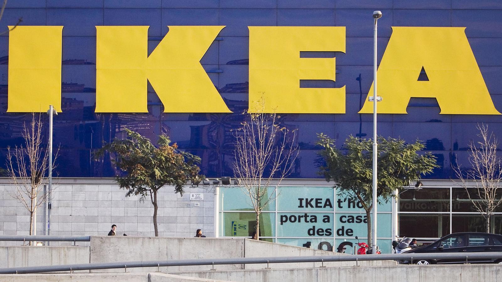 IKEA es llança als projectes immobiliaris i d'hostaleria