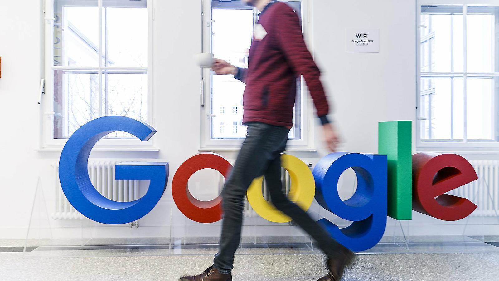 La 'taxa Google' aspira a ser el primer gran impost global