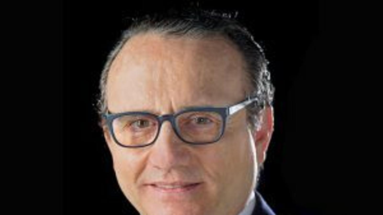 La banca ven 'El Periódico' al grup Prensa Ibérica i descarta Jaume Roures