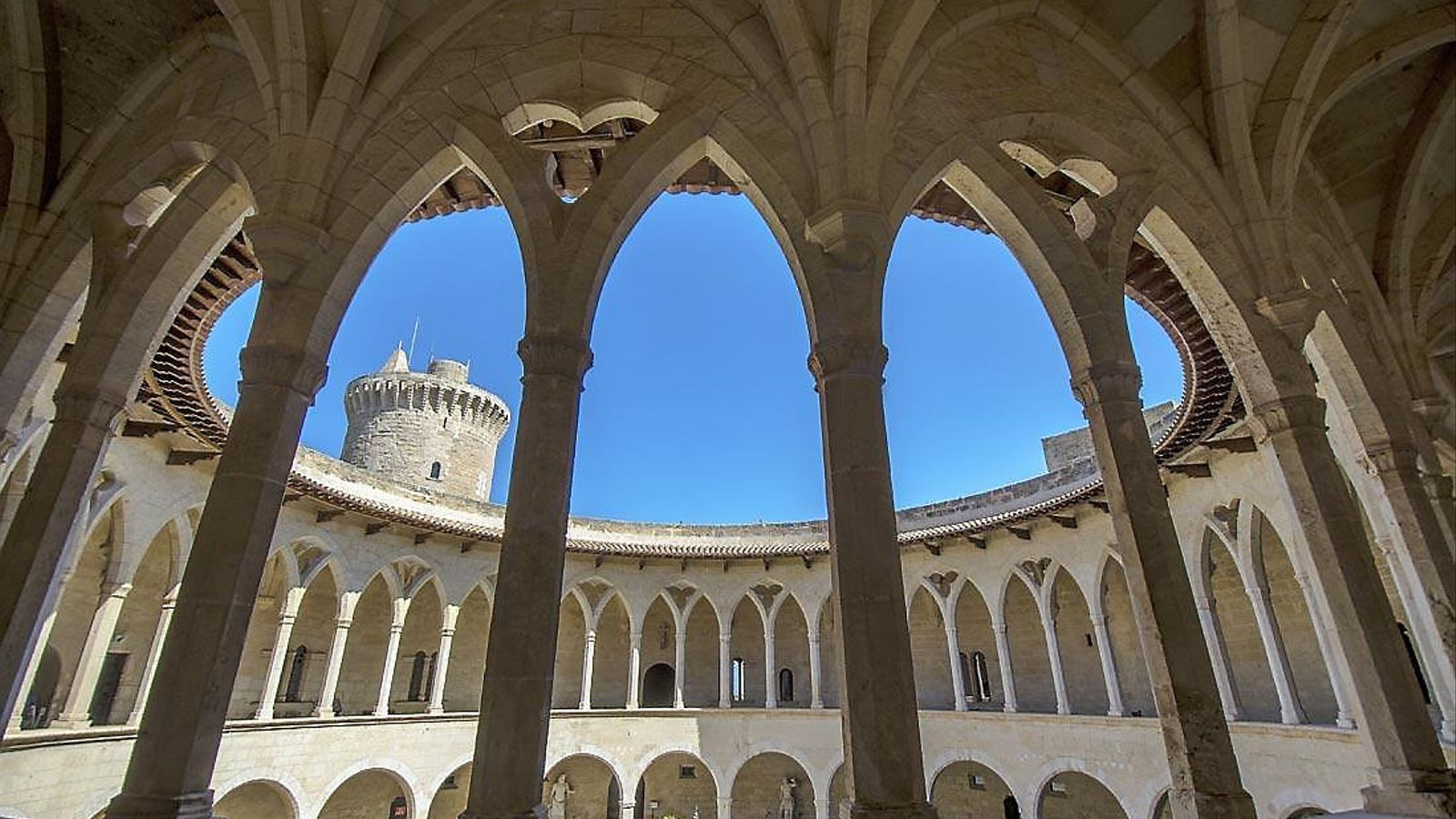 Les obres de rehabilitació del castell  començaran a principis de 2020