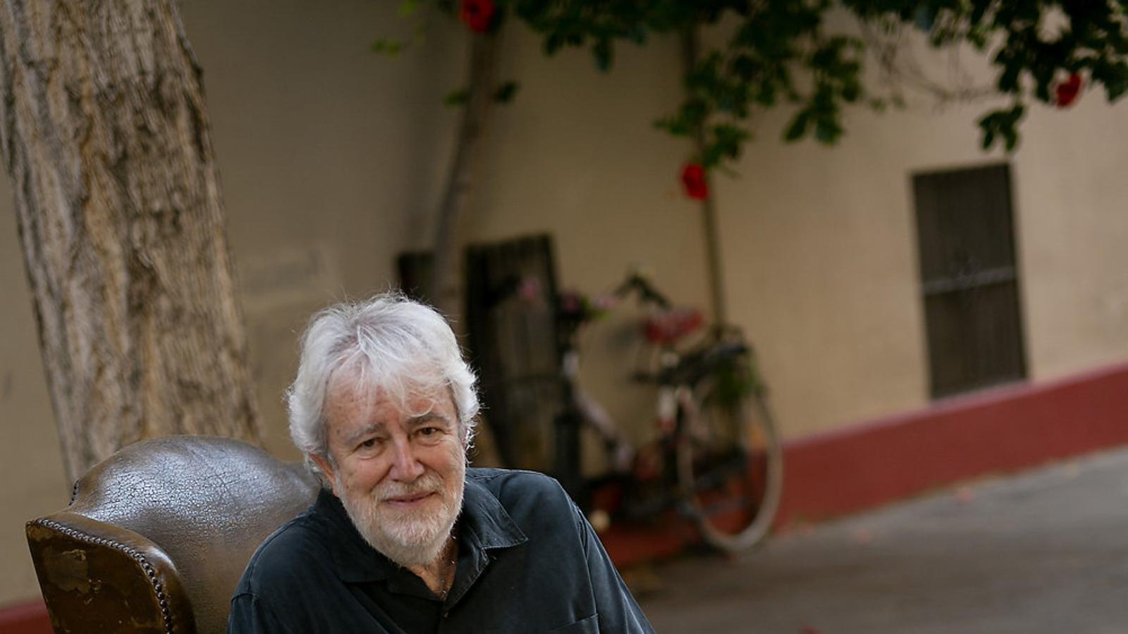 """""""Les dones són una veu molt potent de la poesia catalana actual"""""""