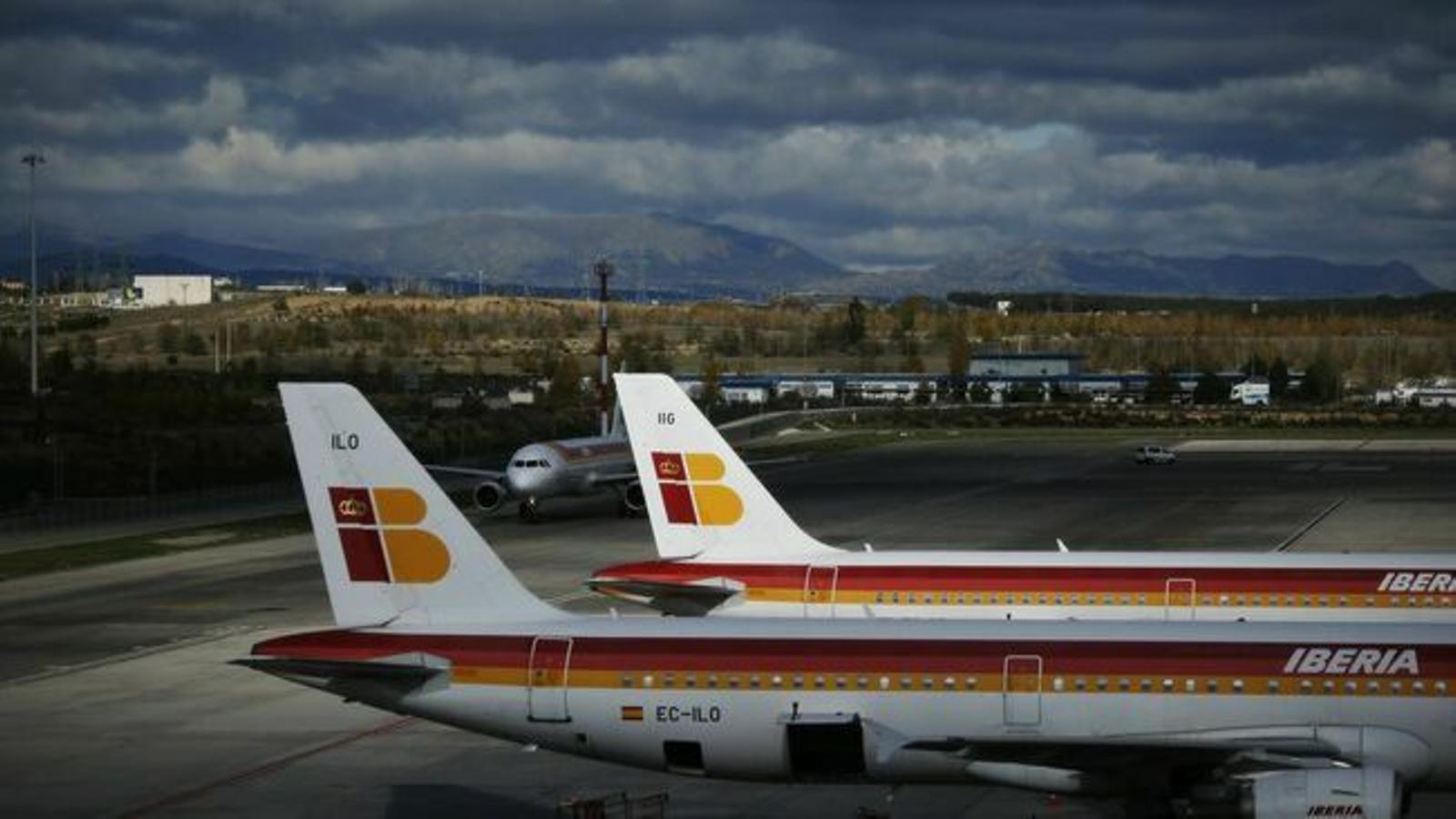 Flota d'Iberia