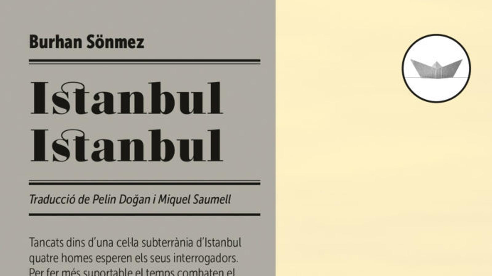 'Istanbul Istanbul', de Burhan Sönmez