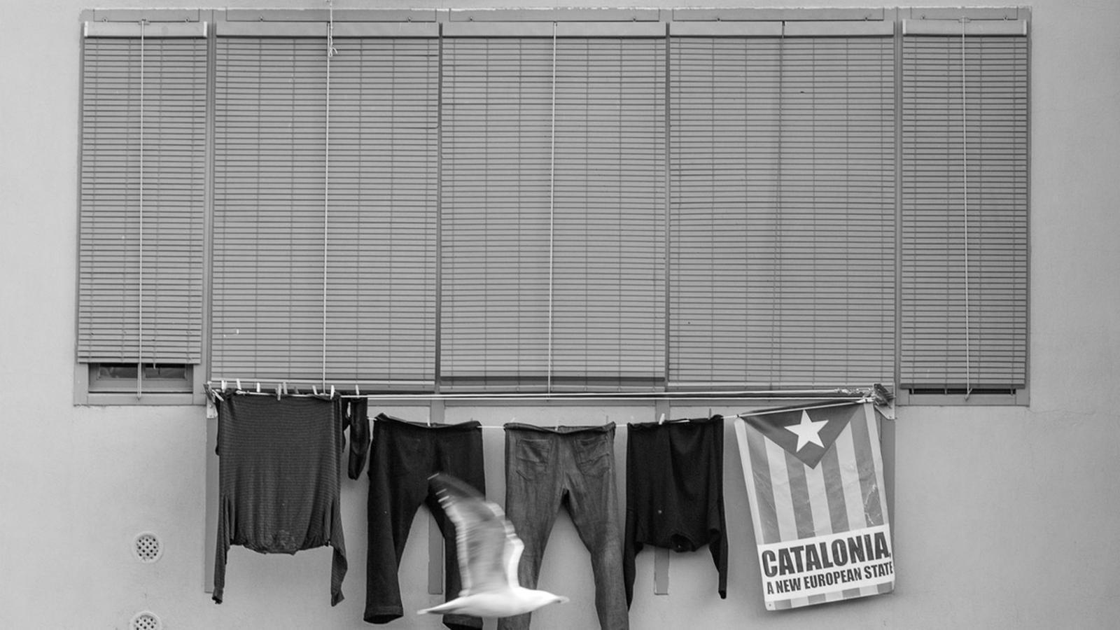 L'editorial d'Antoni Bassas: La gent ja està unida, ara toca els partits (09/07/2015)