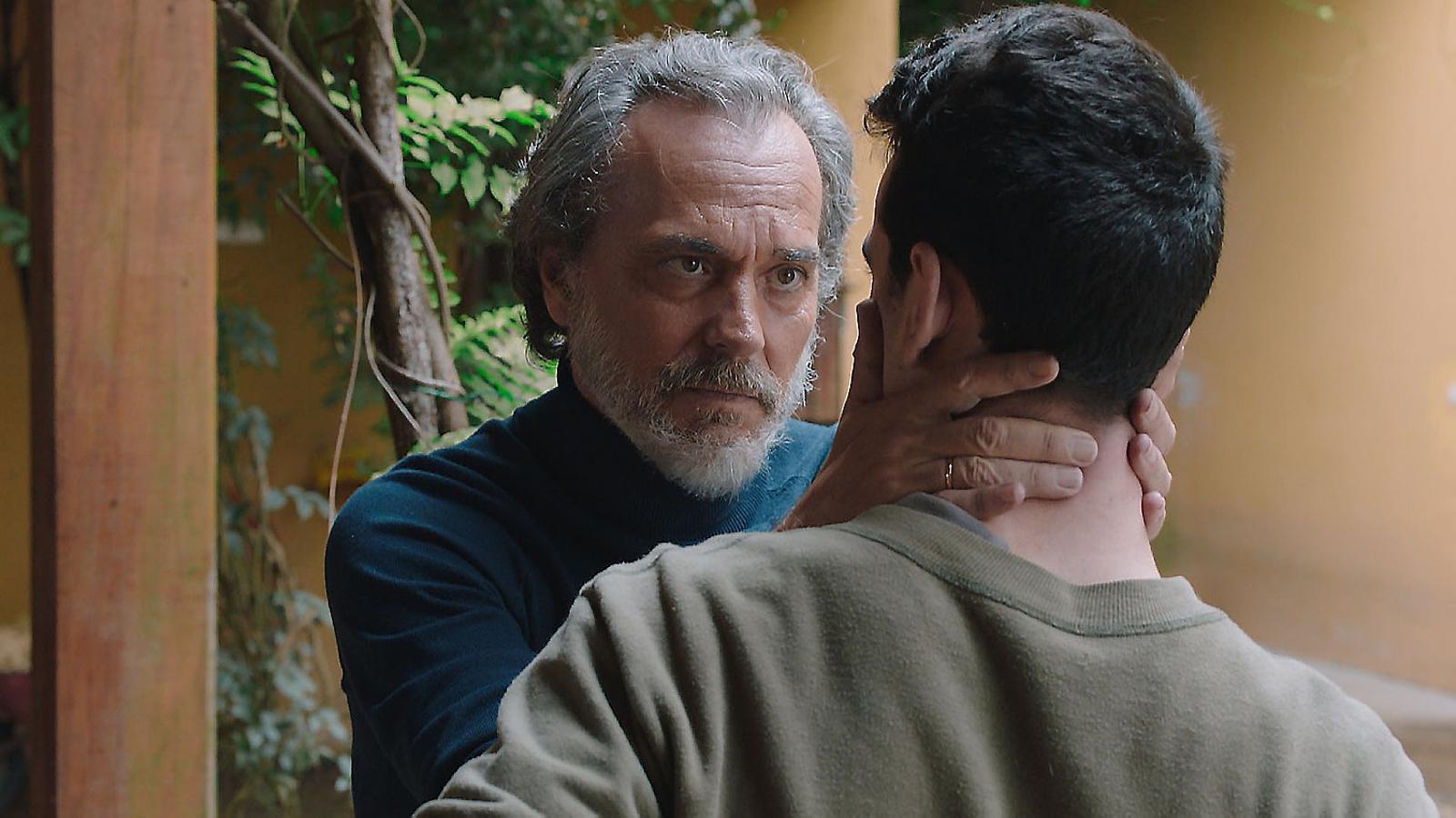 Telecinco refà la seva graella per estrenar 'Vivir sin permiso'