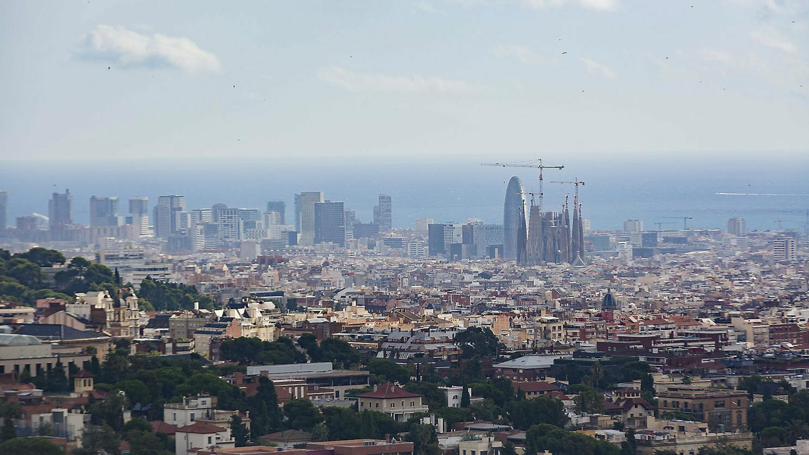 Aprovada la renda mínima vital i Barcelona, candidata per acollir el Centre Europeu de Prediccions Meteorològiques: les claus del vespre amb Antoni Bassas (29/05/2020)