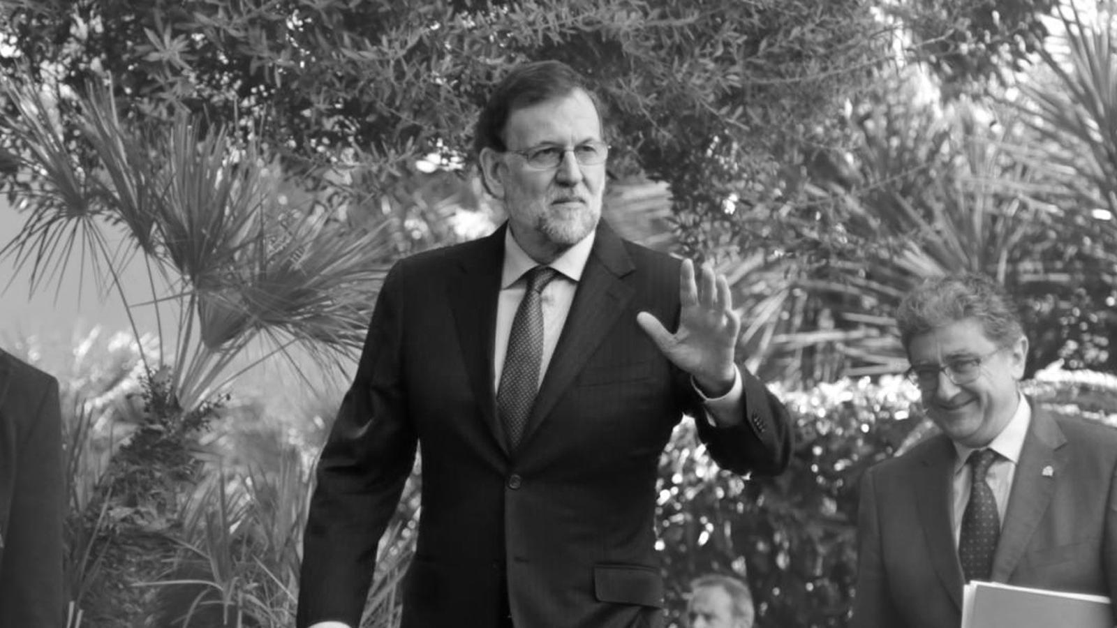 L'anàlisi d'Antoni Bassas: 'Bienvenido, Mister Marshall'