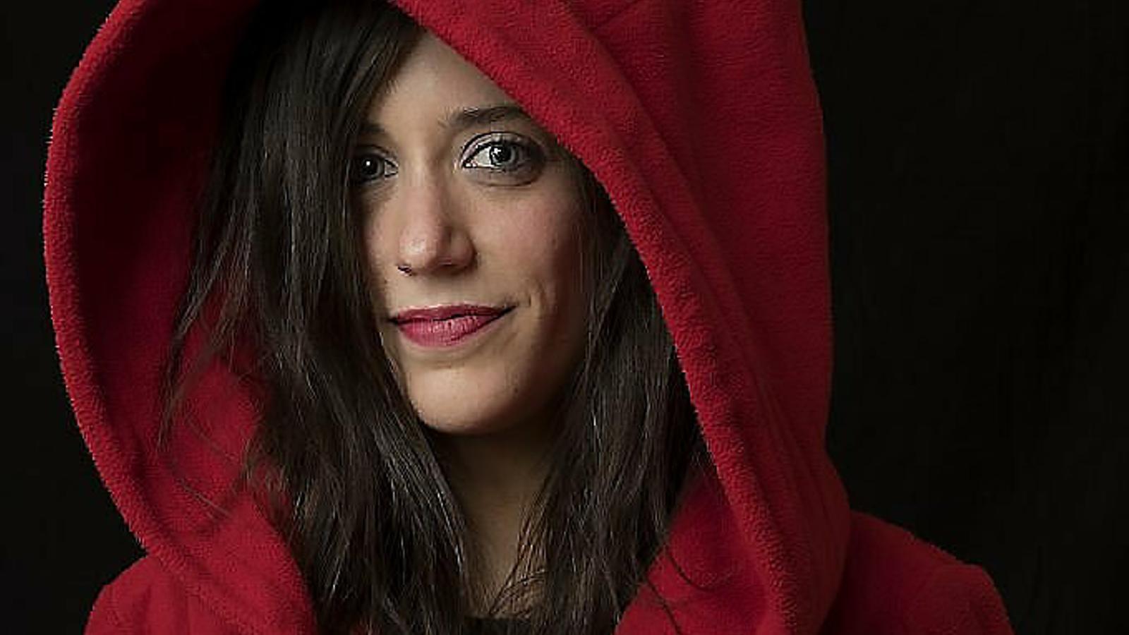 Clàudia Cabero aboca passió i veu en el disc 'Aorta'