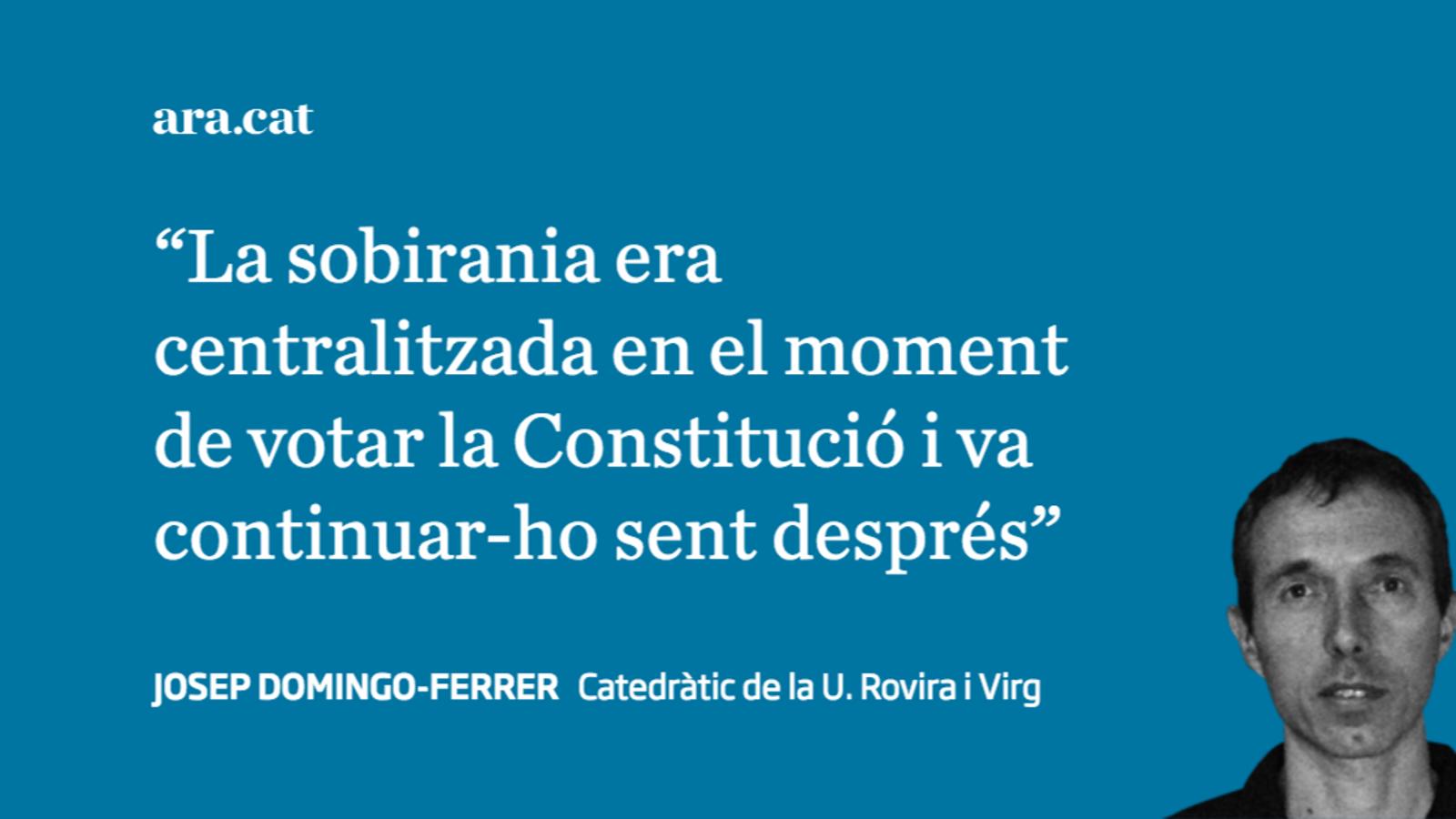 L'estat espanyol i la nació castellana