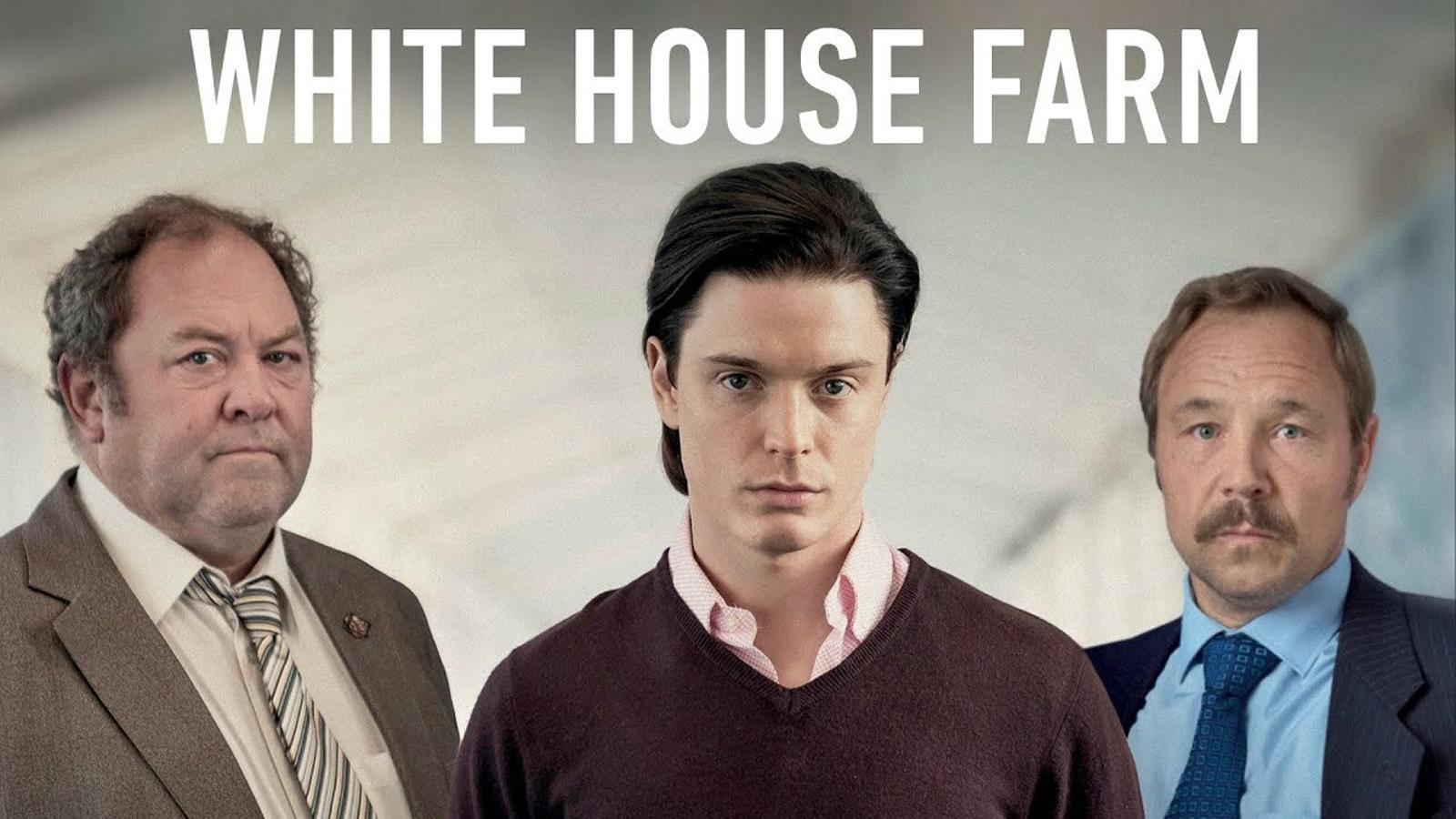 'White House farm', tràiler