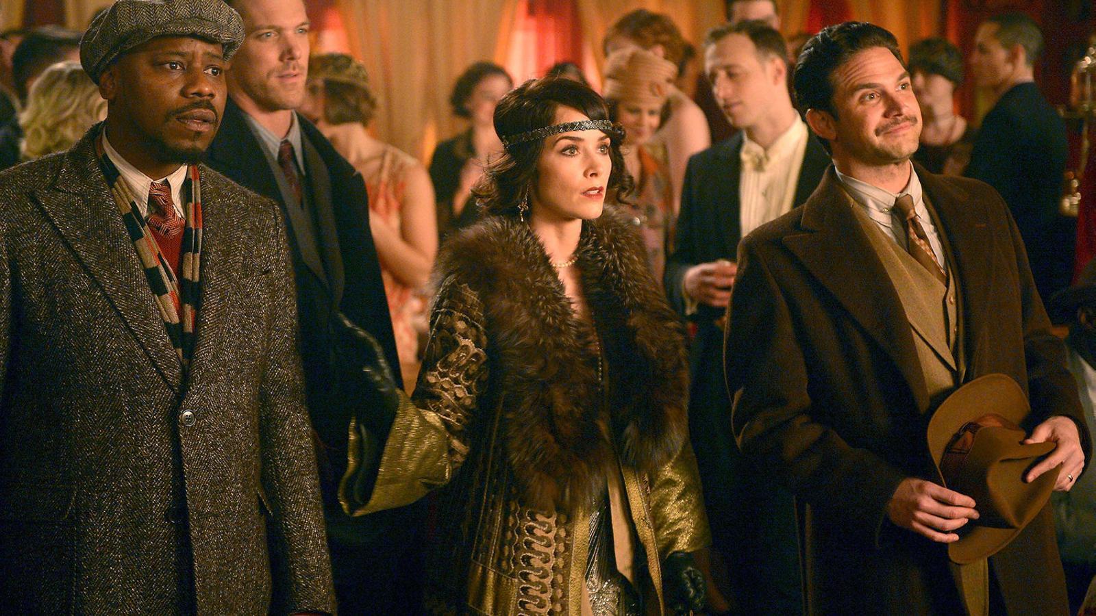 Movistar estrena la segona temporada de 'Timeless'